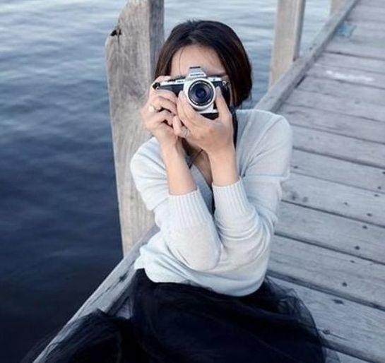 ถ่ายภาพ